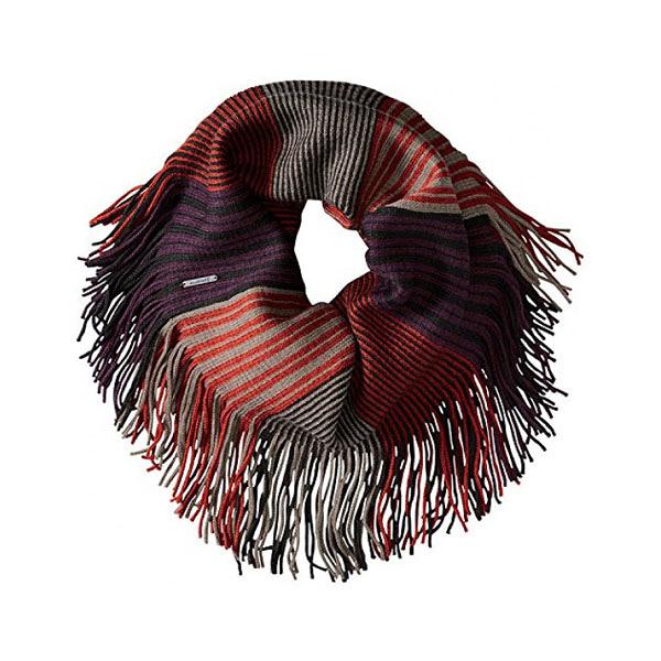 [SmartWool] (女) Tabaretta Fringe Scarf 保暖披巾 Taupe (SW0SC251-236)