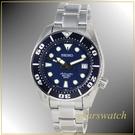 【萬年鐘錶】SEIKO機械23石6R15/日製/藍/200M鋼錶 公司貨SBDC003J (6R15-00G0B)