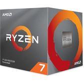 【綠蔭-免運】AMD R7-3800X  CPU