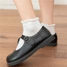 袜子堆堆襪子女ins潮夏季薄款lolit日系花邊可愛jk中筒襪韓國長襪軟妹