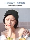 假髮帽 假發女短發帽子一體女夏天韓國時尚潮流鎖骨發全頭套式網紅波波頭 美物
