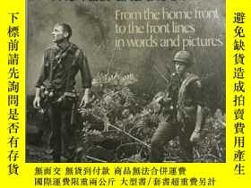二手書博民逛書店vietnam罕見the valor and the sorrow.Y229169 Thomas D.Boet