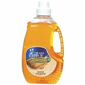 毛寶香滿室地板清潔劑-檀木馨香2000g【愛買】