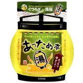 GOSHU五洲湯屋溫泉入浴剤-香柚+艾草(50g)*16