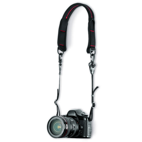 【震博】Manfrotto C-Strap 相機肩帶