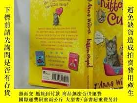 二手書博民逛書店Kitten罕見Cupid:小貓丘比特Y200392