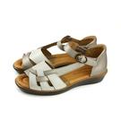 Moonstar Sporth 涼鞋 香檳/米白 女鞋 SF59401 no125