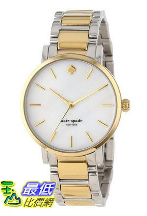 [美國直購 USAShop] 手錶 kate spade new york Women s 1YRU0005 Watch $8487