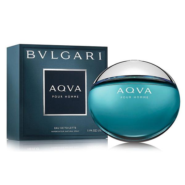 BVLGARI寶格麗 水能量男性淡香水100ml Vivo薇朵