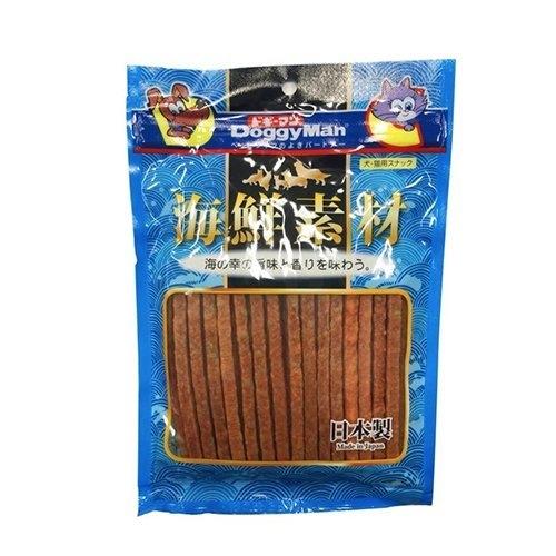 *WANG* 日本 DoggyMan《TORO鮪魚長切肉條系列-原味|野菜|起司》150g/包 三種口味可選擇 犬適用