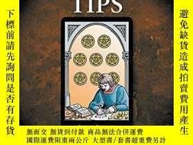 二手書博民逛書店Tarot罕見Tips (special Topics In Tarot)Y256260 Ruth Ann A