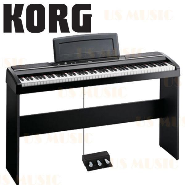 【非凡樂器】KORG SP-170DX 88鍵數位鋼琴 輕便.簡單.時尚 / 公司貨保固一年