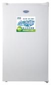 «免運費»TECO 東元 84公升 直立式冷凍櫃 RL84SW 【南霸天電器百貨】
