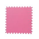 【新生活家】EVA運動安全地墊-紅色62x62x1.3cm4入