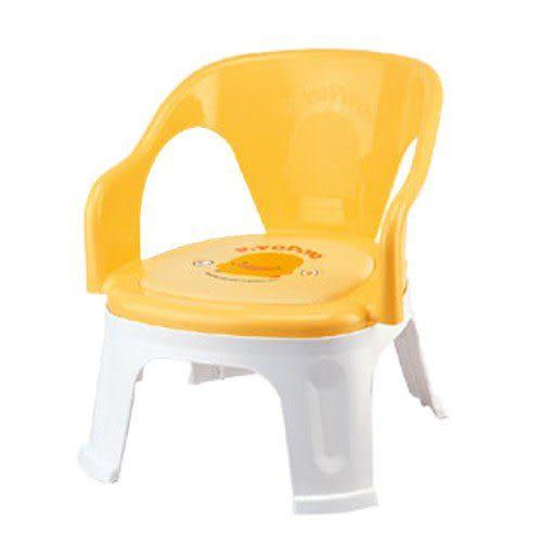 【奇買親子購物網】黃色小鴨 PiYO PiYO 啾啾椅