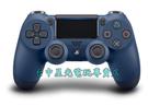 【PS4 新款無線控制器+充電線】☆ SONY原廠 無線手把 午夜藍 ☆【CUH-ZCT2G】台中星光電玩