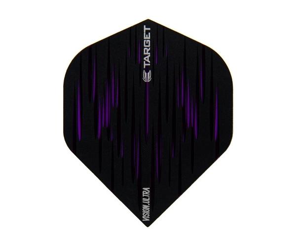【TARGET】VISION ULTRA STANDARD SPECTRUM Purple 332280 鏢翼 DARTS