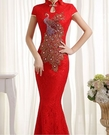 (45 Design) 便宜訂製禮服 中大尺碼高檔定制 團體演出婚紗樂團伴娘 合唱團