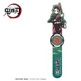 【SAS】日本限定 鬼滅之刃 竈門炭治郎 手壓捲式 兒童手錶 / 腕錶
