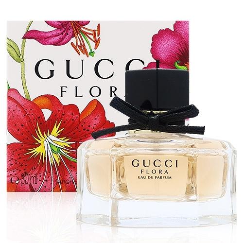 GUCCI Flora by Gucci 花之舞女性淡香精 30ML (新版) [QEM-girl]