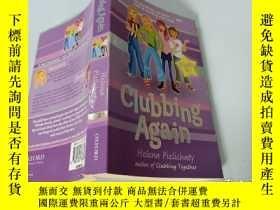 二手書博民逛書店Clubbing罕見Again:又是夜總會Y200392