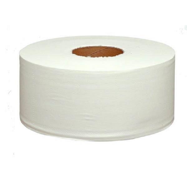 【南紡購物中心】百吉牌 滿柔環保大捲筒衛生紙1kg*12捲