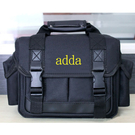 adda 手提斜背兩用專業攝影包