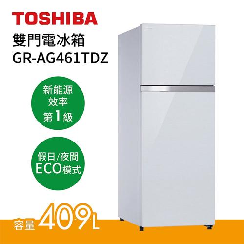 【含基本安裝+舊機回收】TOSHIBA