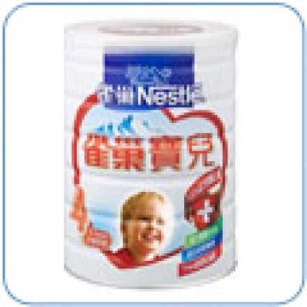 【121婦嬰用品館】雀巢寶兒4號 優質兒童配方奶粉800g