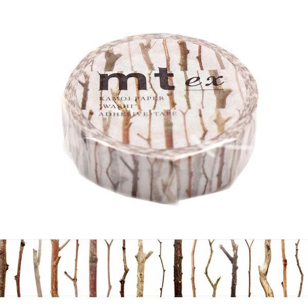 日本m tex Masking Tape 和紙膠帶 摺紙 15mm