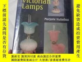 二手書博民逛書店Miniature罕見Victorian lampsY20677