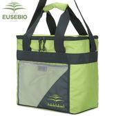 EUSEBIO保溫包送餐包外賣保溫箱冷藏戶外冰包保溫袋背奶包便當包 挪威森林