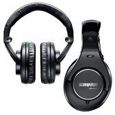 【台中平價鋪】全新 SHURE SRH840 專業監聽 耳罩耳機 富銘公司貨