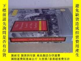 二手書博民逛書店the罕見distant land of my fatherY1