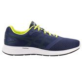 ASICS  亞瑟士 男慢跑鞋  PATRIOT 10 (藍綠) 緩衝、透氣 入門款 1011A131-400【 胖媛的店 】