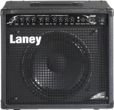 Laney LX65R 電吉他專用音箱(65瓦)【英國品牌Laney專賣店/內建破音+Reverb/LX-65R】
