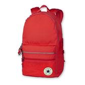 Converse Poly Chuck Plus [10001456600] 男女 後背包 書包 休閒 輕量 減壓 紅