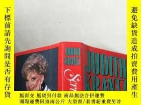 二手書博民逛書店JUDITH罕見KRANTZ SCRUPLES TWOY8791