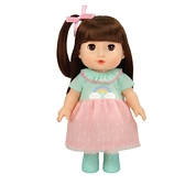 Baby Blush 親親寶貝 12吋可愛娃娃小貝拉 玩具反斗城