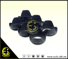 ES數位館 49mm 52mm 55mm 62mm 67mm 72mm 77mm 82mm 二代螺紋式遮光罩 蓮花罩