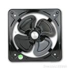 通風扇 強力工業排風扇方形全鐵排氣扇廚房窗台油抽風機12寸家用換氣扇 星河光年DF