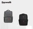 SPYWALK暢銷款後背包好搭配NO:S5326