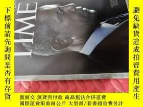 二手書博民逛書店Time罕見December 31,2012 January 7,2013( 如圖)(英文原版,美國時代周刊) 最