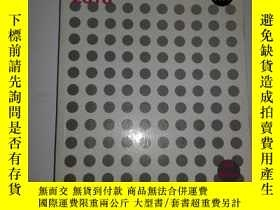 二手書博民逛書店AAarchitecture罕見PROJECTS COLLECT