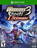 X1 WARRIORS OROCHI 3 Ultimate 無雙 OROCHI 蛇魔 2 Ultimate(美版代購)
