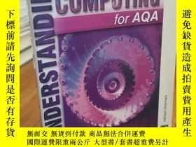 二手書博民逛書店Understanding罕見Computing As Leve