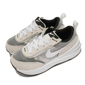Nike 小童鞋 Waffle One TD 灰 白 小朋友 小Sacai 親子鞋 幼童 【ACS】 DC0479-100
