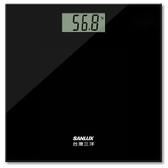 [富廉網] 【SANLUX】台灣三洋 數位體重計 SYES-301 黑/白
