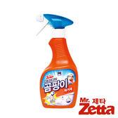 韓國 DBK Mr. Zetta 抗菌魔力浴廁去霉劑 500ml 萬用清潔劑 噴霧 清潔劑 清潔劑 浴室 廚房 廁所
