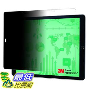 [美國直購] 3M PFTAP007 螢幕防窺片 Privacy Screen Protectors Filter for Apple iPad Pro 12.9吋 or 11吋 - Landscape
